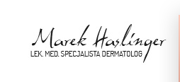 Gabinet Dermatologiczny  lek.med  Marek Haslinger