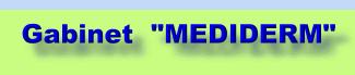 MEDIDERM Dermatologia ogólna, estetyczna i laserowa